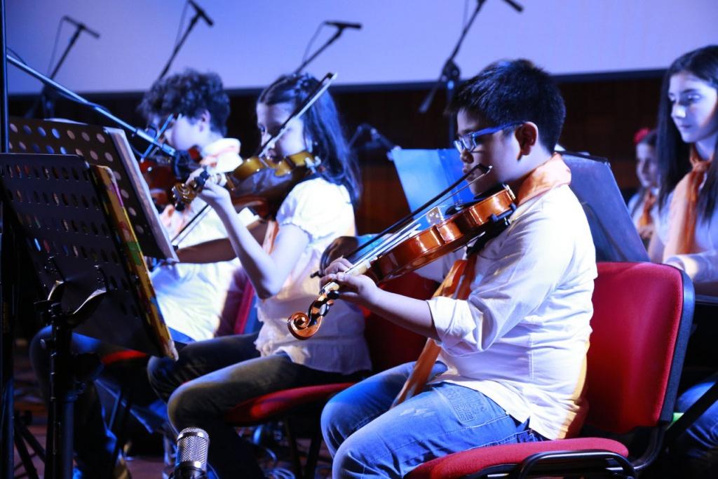 associazione musikè scuola di musica a roma